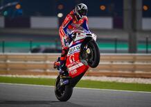 MotoGP 2017. Redding segna il miglior tempo nelle FP2 in Qatar