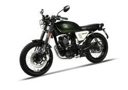 Altre moto o tipologie Special nuova