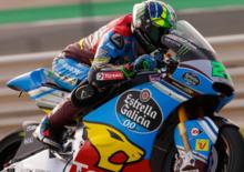 Morbidelli e Mir vincono in Moto2 e Moto3 a Losail