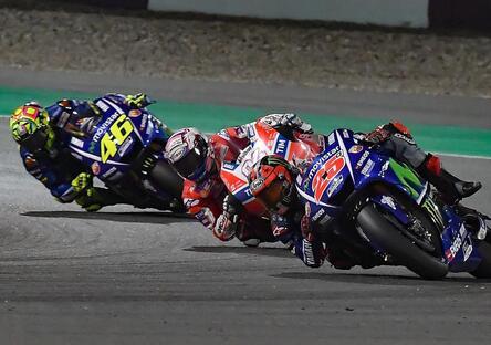 MotoGP 2017. Spunti, considerazioni e domande dopo il GP del Qatar