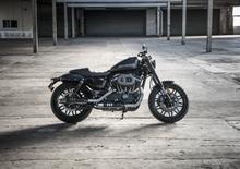 Harley-Davidson: accessori Cafè Custom