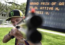 MotoGP 2017. Le foto più spettacolari del GP del Qatar