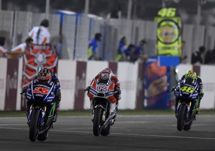 Da zero a dieci. Il GP del Qatar
