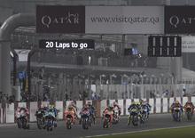 MotoGP, sparisce la patente a punti