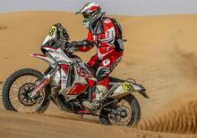 Matteo Casuccio: Dopo la Dakar ecco l'Eurasian Coast to Coast