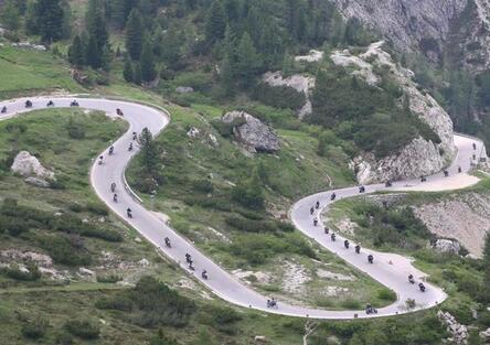 """Nico Cereghini: """"Troppi incidenti in Sud Tirolo"""""""