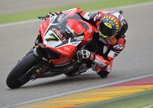 SBK. Davies conquista la Superpole del GP di Spagna