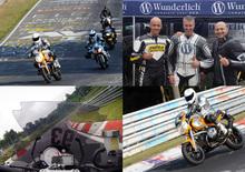 Moto.it e Wunderlich al Nürburgring. Il video della nostra esperienza