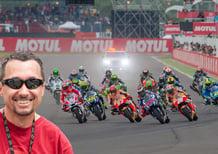 Storie di MotoGP. Il GP d'Argentina con Loris Reggiani