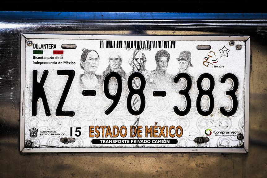 MX 2017. Gli scatti più spettacolari del GP del Messico (3)