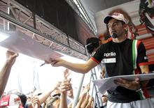 SBK 2015, Sepang. Biaggi: Finire due gare non sarà facile