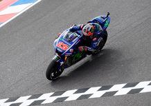 Chi vincerà la gara MotoGP in Argentina?