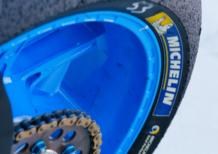 MotoGP 2017. Che rottura di… gomme!