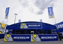 MotoGP 2017. Michelin: Nessun favore a Rossi