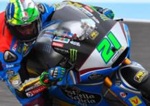Morbidelli e Mir vincono in Moto2 e Moto3 in Argentina