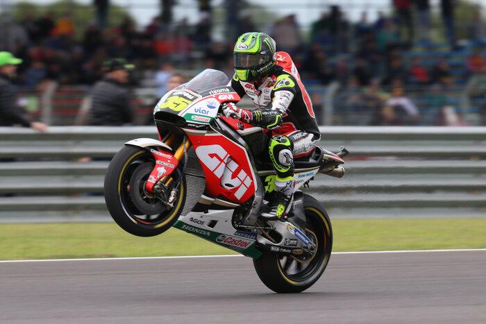 MotoGP Argentina 2017: risultati gara e ordine di arrivo | Classifica piloti