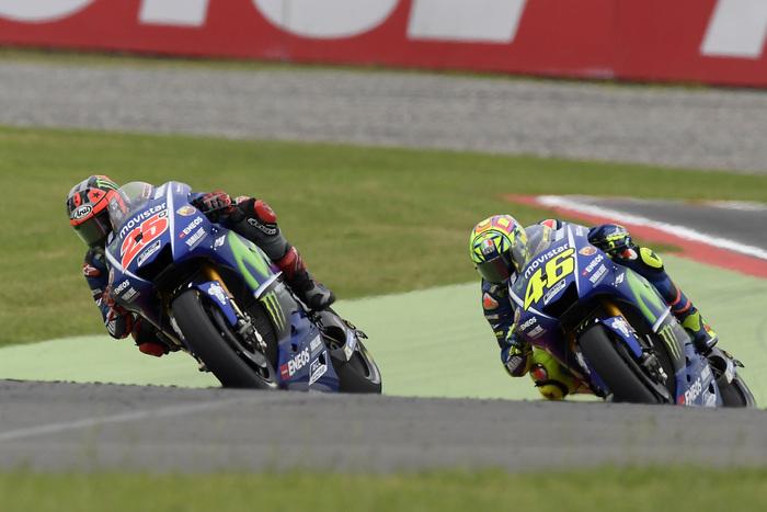 Moto GP, Gran Premio d'Argentina: orario, diretta TV e ultime news!