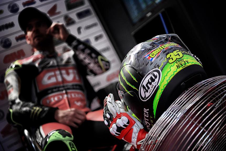 MotoGP 2017. Gli scatti più belli del GP d'Argentina (3)