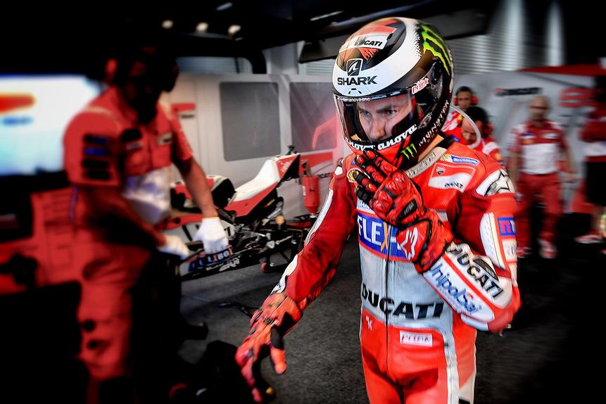 MotoGP 2017. Gli scatti più belli del GP d'Argentina (5)