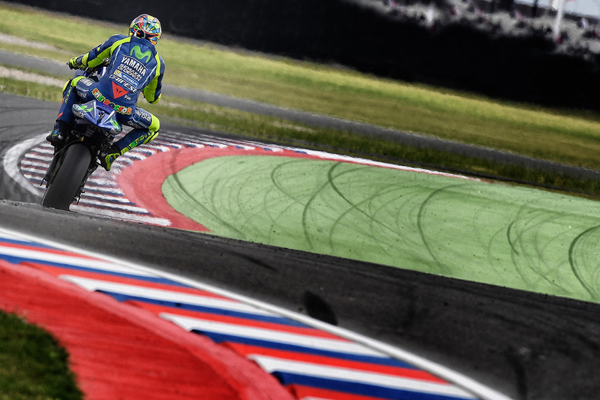 MotoGP 2017. Gli scatti più belli del GP d'Argentina