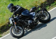 Ducati Scrambler Cafè Racer. Una classica, ma sportiva!