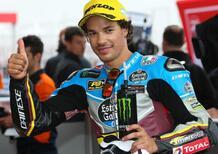 Storie di MotoGP. Il GP delle Americhe con Franco Morbidelli