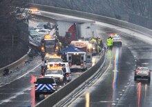 Assicurazioni e sinistri stradali negli USA
