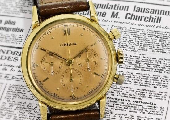 Aste: Cifre da capogiro per l'orologio e per l'auto di Churchill