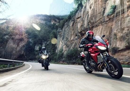 Cosa fare (in moto) nel weekend dal 21 al 25 aprile