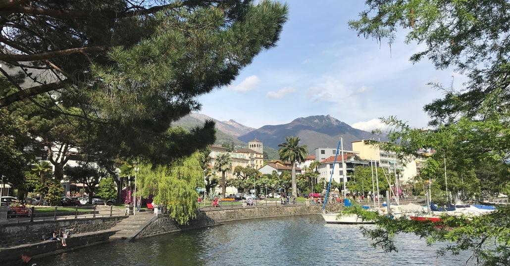 In viaggio con Camilla: fra i Laghi e la Svizzera