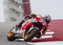 Chi vincerà la gara MotoGP di Austin?