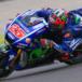 MotoGP 2017. Vinales è il più veloce nelle FP1 a Austin