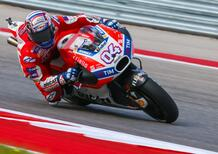 MotoGP 2017. I commenti dei piloti dopo il venerdì ad Austin