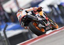 MotoGP 2017. Marquez e Vinales imprendibili anche nel warm up