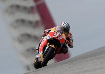 MotoGP 2017. Marquez vince il GP delle Americhe
