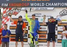 EnduroGP. Phillips (Sherco) torna Conquistador in Spagna