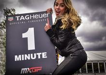 MXGP 2017. Le foto più spettacolari del GP d'Europa