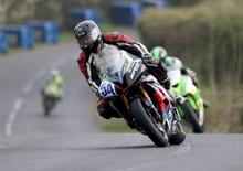 Dario Cecconi muore alla Tandragee, in Irlanda
