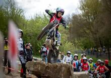 Campionato Europeo Trial 2017. C'è molta Italia in Olanda