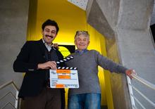 """Il film  """"Il Mago Mancini"""" arriva su Netflix"""