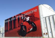 Rumors: Volkswagen (Audi) vorrebbe vendere Ducati