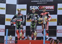 SBK 2017. Le pagelle del GP d'Olanda