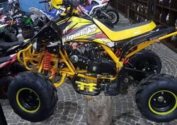 Altre moto o tipologie Quad nuova