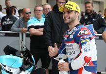 Storie di MotoGP. Il GP di Spagna con Romano Fenati