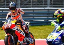 MotoGP 2017. Marquez favorito a Jerez. Rossi può vincere?
