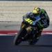 Valentino Rossi al Mugello sulla Yamaha R1