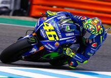 MotoGP 2017. Rossi: La Honda va più forte