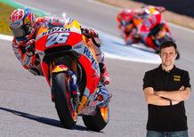 GP di Spagna 2017. La versione di Zam
