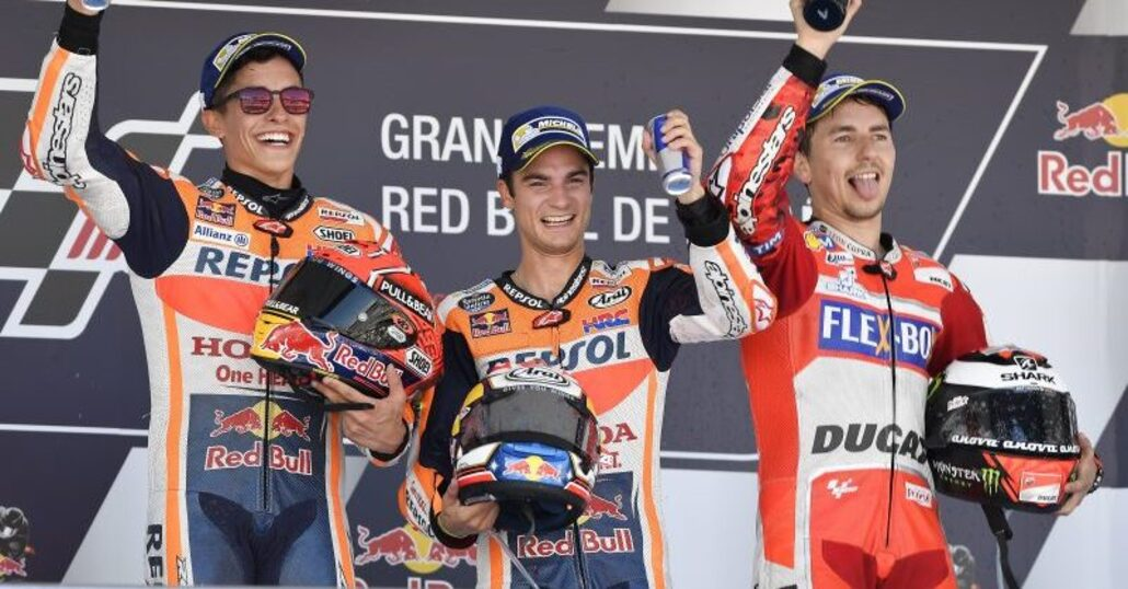 MotoGP 2017. Le pagelle del GP di Spagna