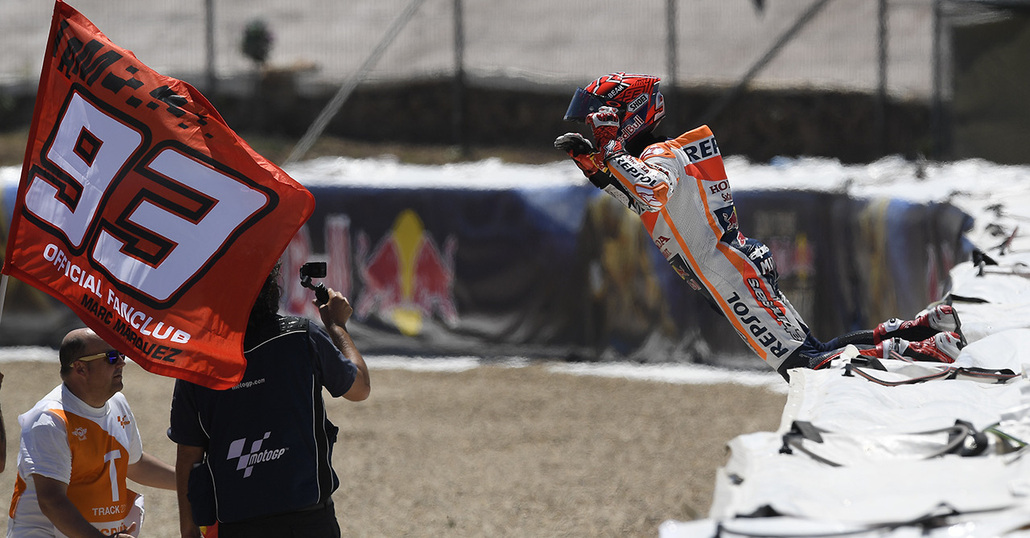 MotoGp: Spagna, Pedrosa in pole